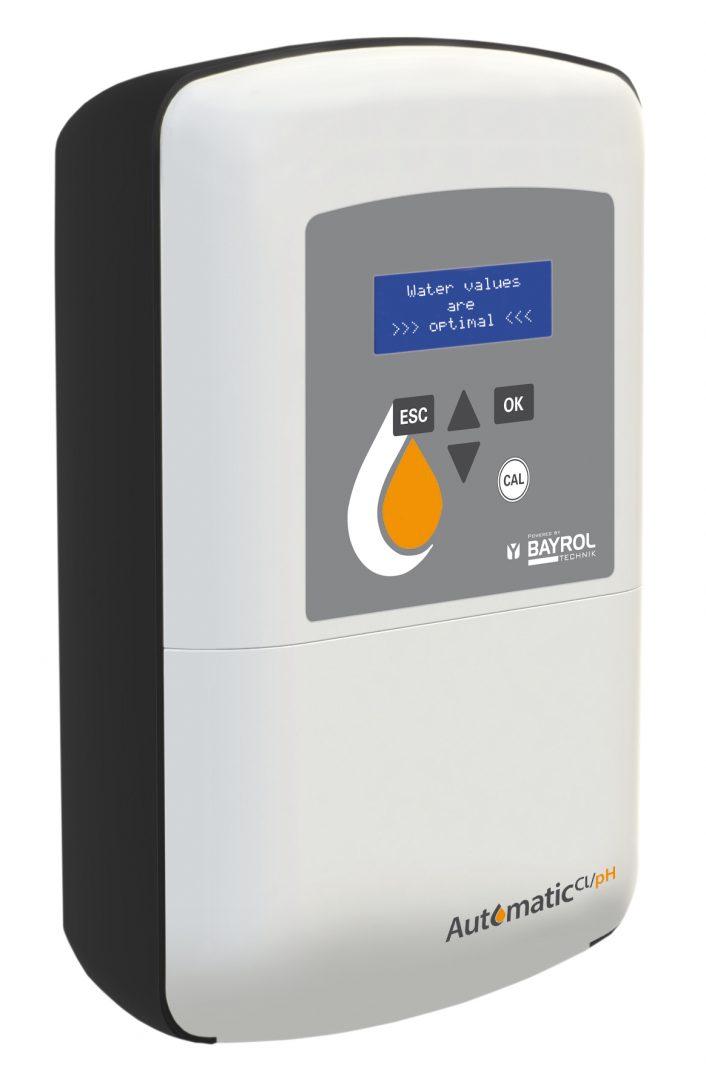 Jednostavni uređaj – Automatic PHCL